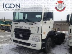 Новый Hyundai HD1000 седельный тягач 410 л.с. vin 2014 года, 2014