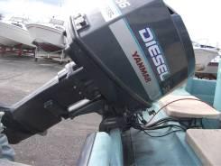 Лодочный мотор Yanmar D36  Diesel