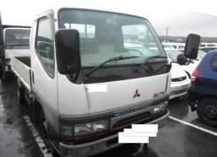 Mitsubishi Canter, 2002