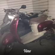 Yamaha Vino, 2000