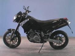 KTM 640 Duke II, 2005