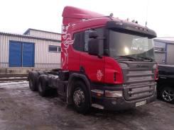 Scania P, 2008