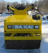 Sakai TW350, 2000