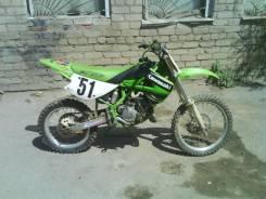 Kawasaki KX 80, 2004