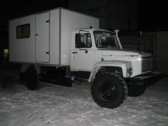 ГАЗ 33081, 2006
