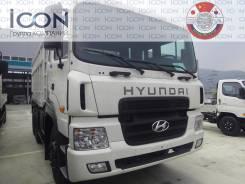 Новый самосвал Hyundai 15 кубов 2014 года