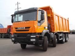 Iveco Trakker AD410T42H, 2012