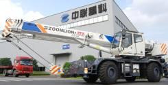 Zoomlion RT35, 2014