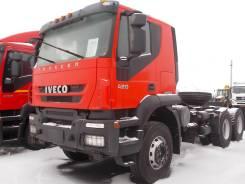 Iveco Trakker IVECO-AMT  633911, 2012