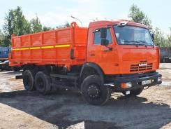 КАМАЗ 45143, 2014