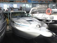 Срочно продам катер/Моторную яхту SeaRay 280