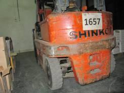 Shinko, 1995