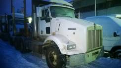Kenworth T800, 2002
