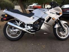 Kawasaki Ninja 250, 2007