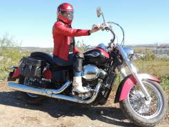 Honda Shadow, 2001