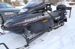 BRP Ski-Doo Grand Touring, 2000