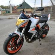 Honda CB 1000, 2010