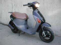 Suzuki Lets 4, 2004
