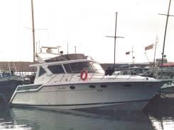 Срочно продам катер/моторную яхту Wellcraft-43
