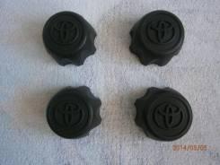 Колпачки на штамповку Toyota