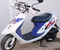 Honda Dio AF28 XR Baja. 49куб. см., исправен, без птс, без пробега. Под заказ
