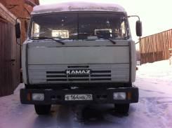 Камаз 54115, 2003