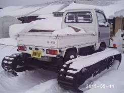 Хонда акти, 1995