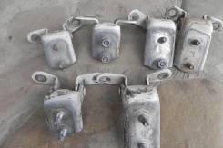 Шарниры дверные toyota gaia CXM10