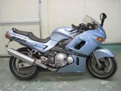 Kawasaki ZZR 400, 2004