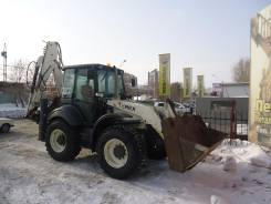 Terex 970 Elite, 2007
