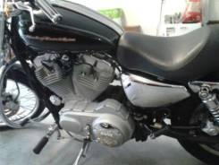 Harley-Davidson Sportster, 2005