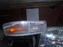Повторитель поворота в бампер. Toyota Crown Majesta, UZS155 1UZFE, 1UZ