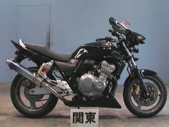 HONDA CB400SF-V, 2007
