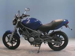 HONDA VTR250, 2006
