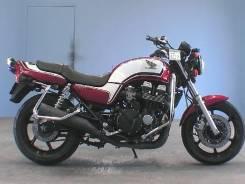 HONDA CB750-2K, 2008