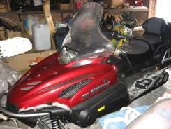 Yamaha Viking 10D, 2008