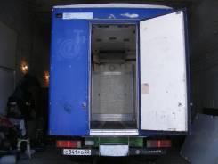 Volkswagen LT 50, 2000