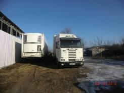 Scania 113H, 1996