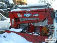 Продам крановую установку Unic 100 (1 тонна)