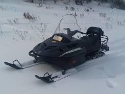 снегоход тайга СТ-500-Д, 2005