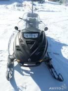 BRP Ski-Doo Skandic WT 550, 2001