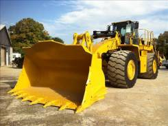 Caterpillar CAT988G, 2002