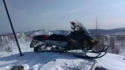 BRP Ski-Doo Summit X154 P-TEK, 2008