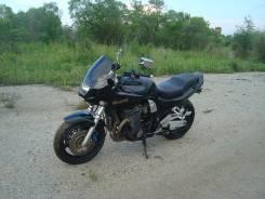 Suzuki Bandit 1200, 1999