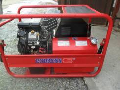 Сварочный генератор  Honda