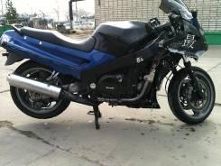 Kawasaki KX 100, 2004