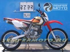 Honda        XR400R, 1996