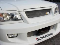 Решетка радиатора. Subaru Forester, SF5, SF6, SF9