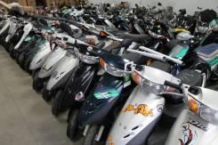 Мотосалон Драйв Японские мопеды и скутеры с гарантией
