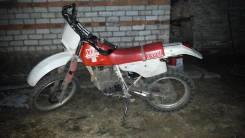Honda XL 250R, 1996